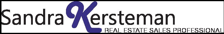 Sandra Kersteman Name Logo